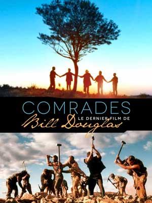 affiche du film Comrades (1986) - Film restauré