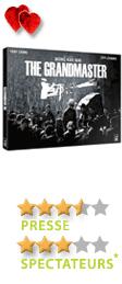 The Grandmaster en coffret DVD de Wong Kar-Wai - En DVD