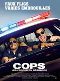 Cops : Les Forces du desordre (Let's be Cops)