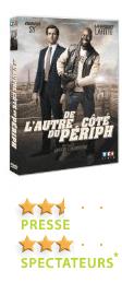 De l'autre coté du périph de David Charhon  - En DVD, Blu-Ray et VOD
