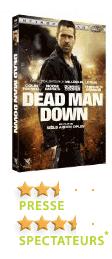 Dead Man Down de Niels Arden Oplev - En DVD, Blu-Ray