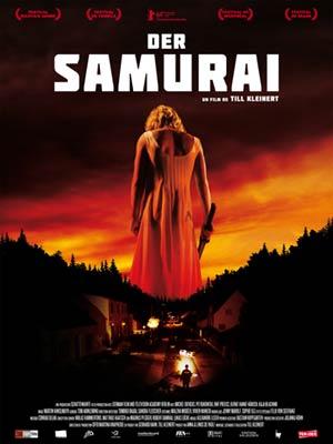 affiche du film Der Samourai