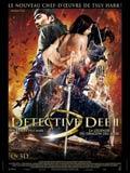 DETECTIVE DEE II ( la légende du dragon des mers )