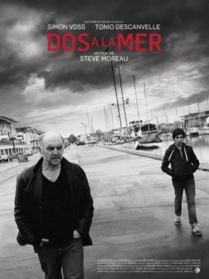 affiche du film Dos à la Mer