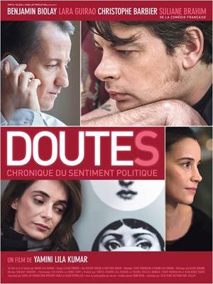 affiche du film Doutes