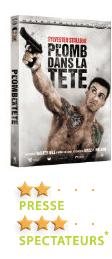 Du plomb dans la tête de Walter Hill - En DVD, Blu-Ray