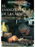 El Evangelio de la Carne - Un Octobre Violet à Lima