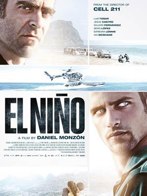 affiche du film El Niño