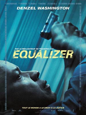 affiche du film Equalizer