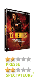 12 heures de Simon West - En DVD, Blu-Ray