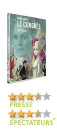 Le Congrès d'Ari Folman - En DVD
