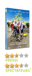 La Grande Boucle de Laurent Tuel - En DVD, Blu-Ray