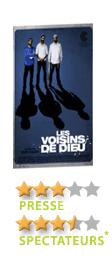 Les Voisins de Dieu de Meni Yaesh - En DVD