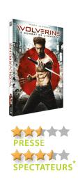 Wolverine : le combat immortel de James Mangold - En Blu-Ray et VOD