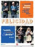 Felicidad (EL MISTERIO DE LA FELICIDAD)