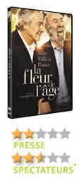 La Fleur de l'âge de Nick Quinn - En DVD, Blu-Ray et VOD