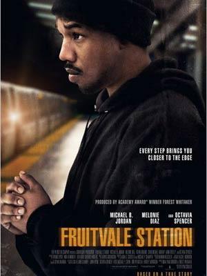 affiche du film Fruitvale Station