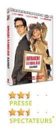 Gambit - arnaque à l'anglaise de Michael Hoffman. - En DVD, Blu-Ray