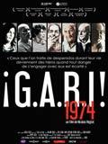 ¡G.A.R.I.! 1974
