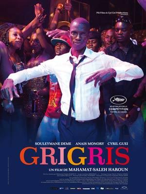 affiche du film Grisgris