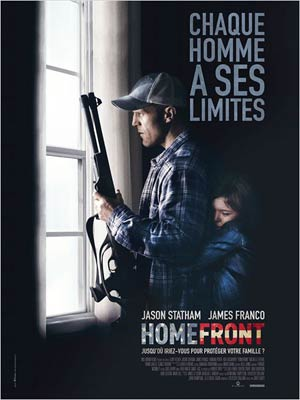 affiche du film Homefront