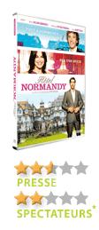 Hôtel Normandy de Charles Nemes - En DVD, Blu-Ray et VOD