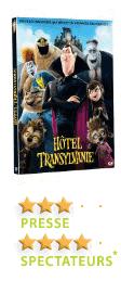 Hôtel Transylvanie de Genndy Tartakowsky - En DVD, Blu-Ray et VOD
