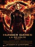 Hunger Games - la Révolte  (HUNGER GAMES: MOCKINGJAY I ) partie 1
