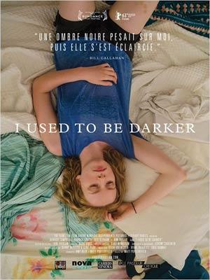 affiche du film I Used to be darker