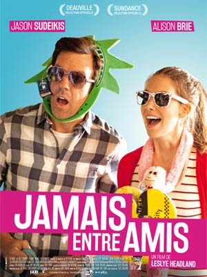 affiche du film Jamais entre amis (sleeping with other people)
