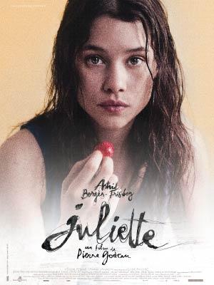 affiche du film Juliette