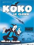 Koko le Clown (7 Dessins animés des aventure de Koko 1919 à 1924)