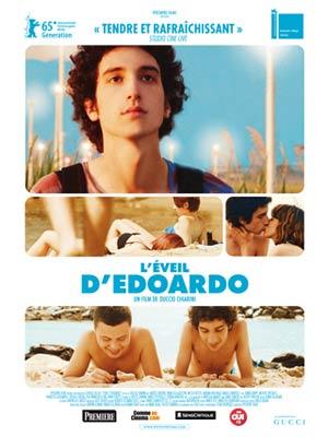 affiche du film L'Éveil d'Edoardo (Short Skin)