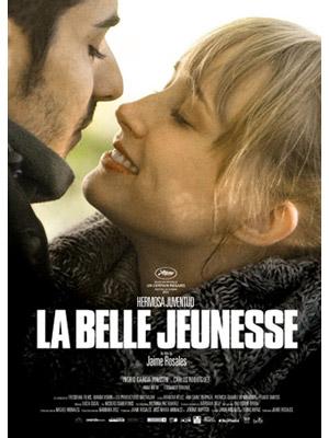 affiche du film La Belle Jeunesse