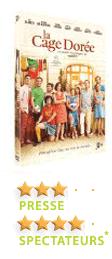 La Cage Dorée de Ruben Alves - En DVD, Blu-Ray et VOD