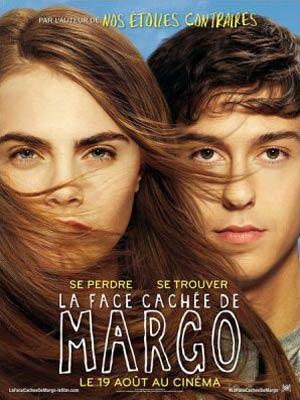 affiche du film La Face Cachée de Margo (Paper Towns)