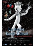 La magie Karel Zeman (animations de 1945 à 1972)