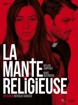 affiche du film La Mante Religieuse