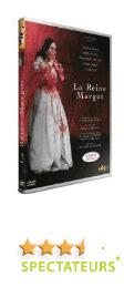 La Reine Margot - Version restaurée (1994) de Patrice Chéreau - En DVD et VOD