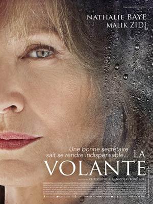 affiche du film La Volante
