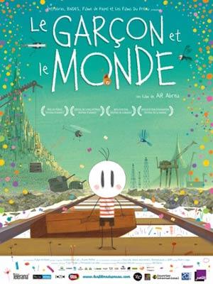 Le Garçon et le Monde (O Menino e o Mundo)