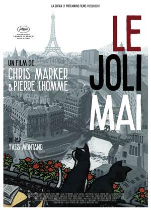 affiche du film Le Joli Mai