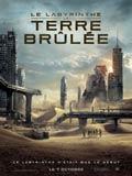 Le Labyrinthe : La Terre Brûlée (Maze Runner : Scorch Trials)