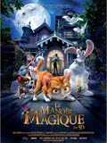 Le manoir magique (The house of Magic)