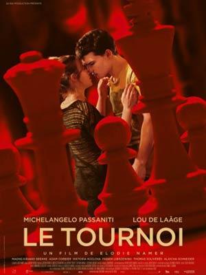 affiche du film Le Tournoi