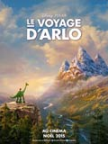Le Voyage d'Arlo (The Good Dinosaur)