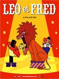 Leo & Fred (Animation de 1987)