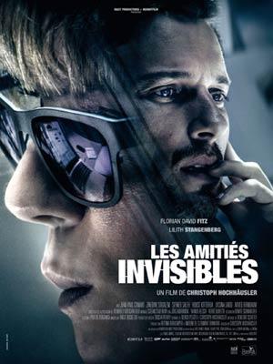 affiche du film Les Amitiés invisibles