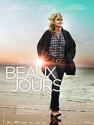 affiche du film les Beaux Jours