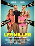 Les Miller, une famille en herbe (We're the Millers)